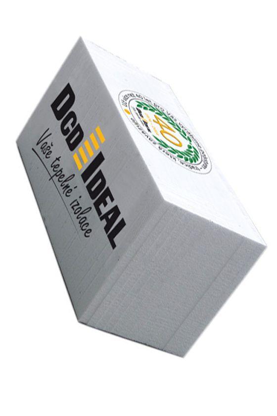 extrudovaný polystyren bílý - BAUMA MB