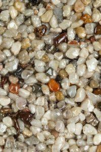 Kamenné koberce - BAUMA MB