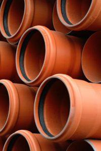 Kanalizace a odvodnění - BAUMA MB